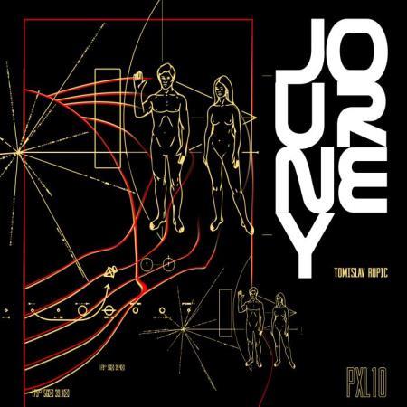 Tomislav Rupic - Journey (2018)