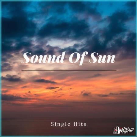 Sound Of Sun - Sound Of Sun (2018)