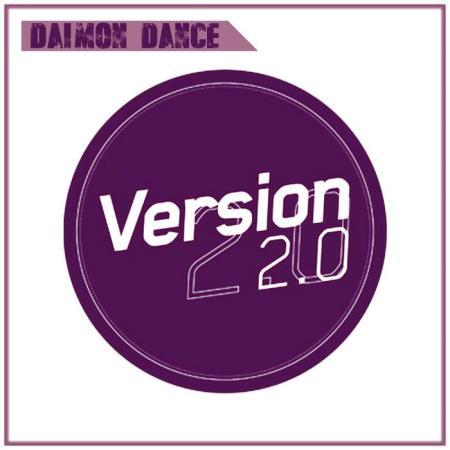 Daimon Dance - VERSION 2.0 (2018)
