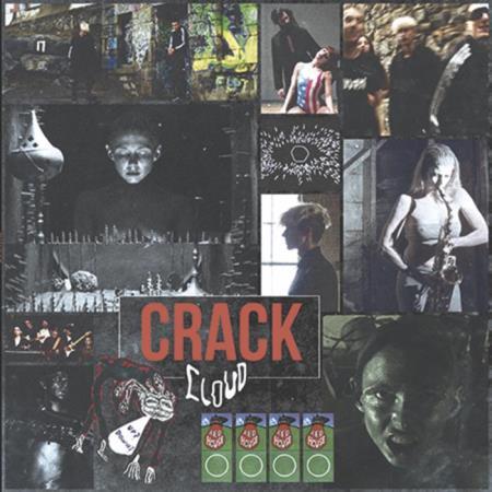 Crack Cloud - Crack Cloud (2018)