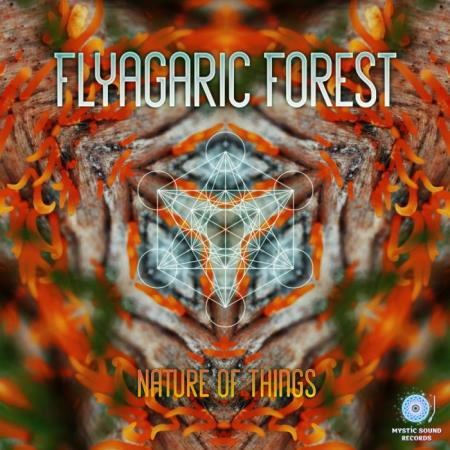 Flyagaric Forest - Nature Of Things (2018)