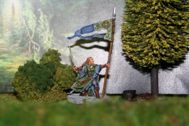Aragorn et les 5 Armées - Armée de Mirkwood Update Aicei49q