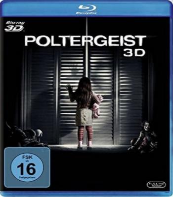 Poltergeist 3D H.OU (2015) .mkv BluRay 1080p ITA ENG DTS AC3 Subs