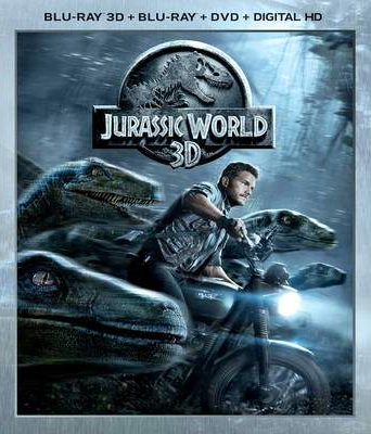 Jurassic World (2015) 3D UNTOUCHED .mkv BluRay 1080p ITA ENG DTS-HD MA AC3 Subs