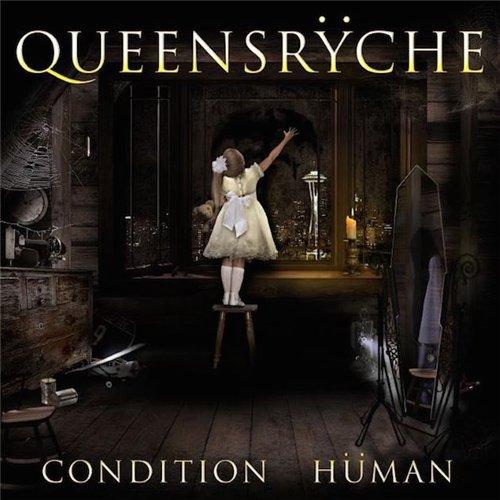 QueensrЇche - Condition H¬man (2015)