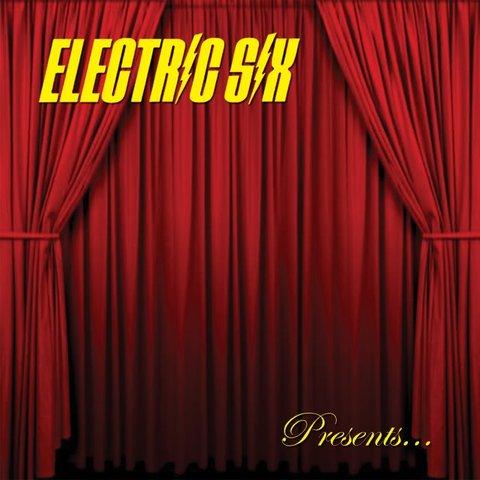 Electric Six - Bitch, Don't Let Me Die (2015)