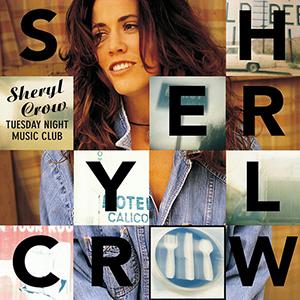 Sheryl Crow - Discography 1992-2010