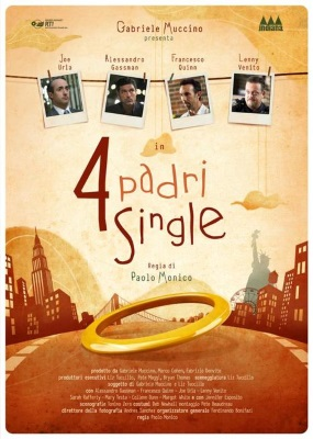 4 Padri Single (2009) .mkv HDTV 1080i H264 ITA - AC3