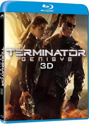 Terminator Genisys (2015) 3D H.OU .mkv BluRay 1080p x264 AC3/ITA - AC3 TRUEHD/ENG Subs