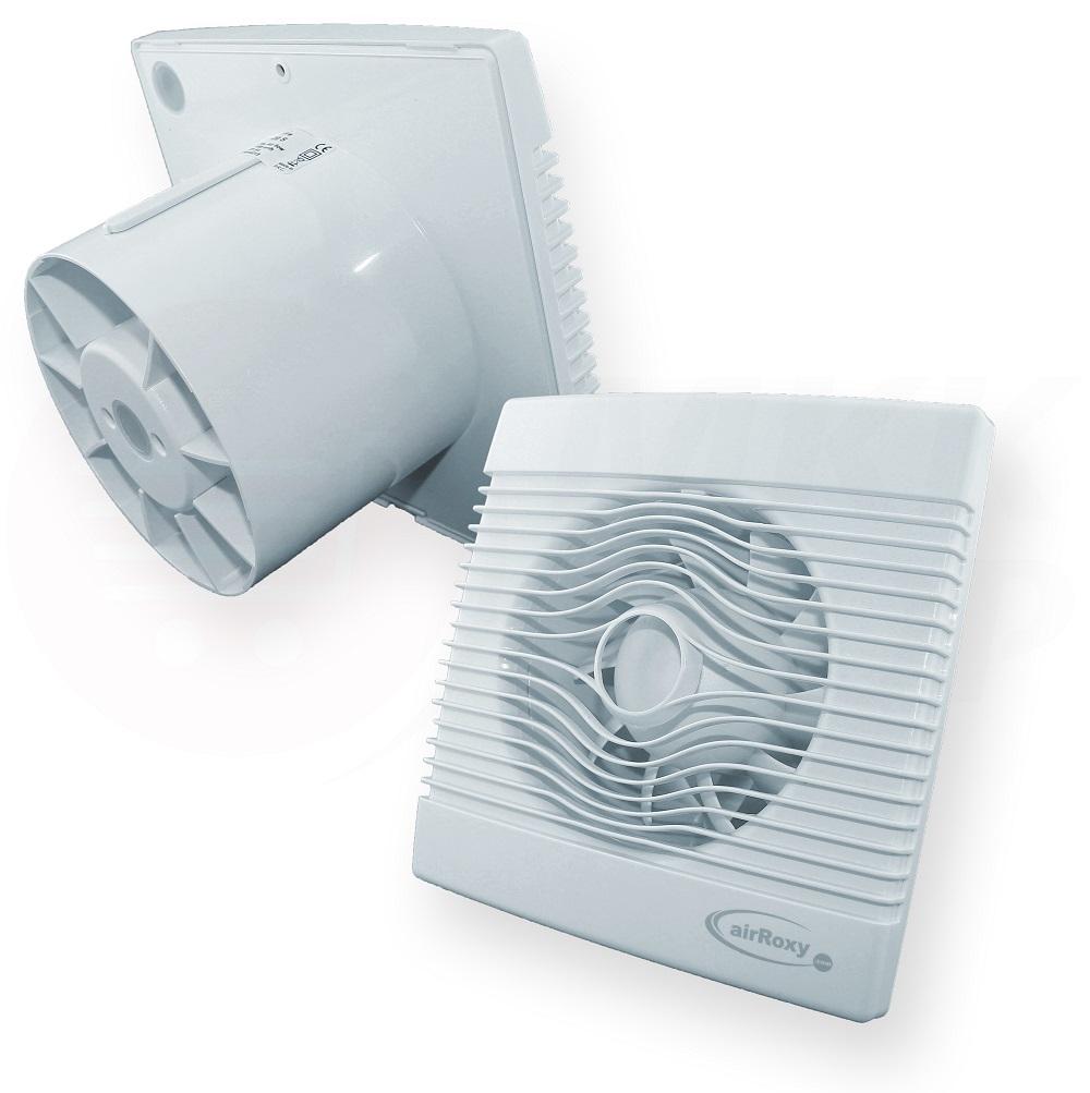 badl fter ventilator wandl fter bad wc k che motor leise r ckstauklappe l fter ebay. Black Bedroom Furniture Sets. Home Design Ideas