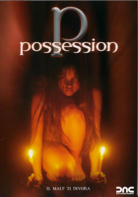 P - Possession (2005) .mkv BluRay 720p ITA THA - AC3 Subs