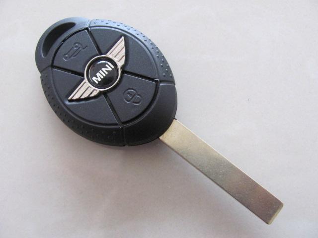 mini schl ssel geh use fernbedienung emblem rohling logo. Black Bedroom Furniture Sets. Home Design Ideas
