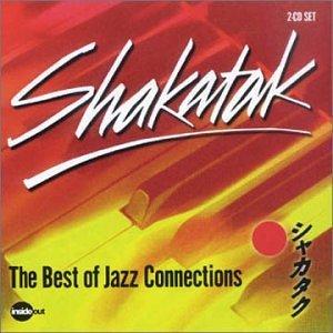 Shakatak Discography 1981-2011