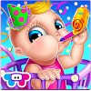 Supermarket Girl-Baby Birthday  1.0.0   Apk Download