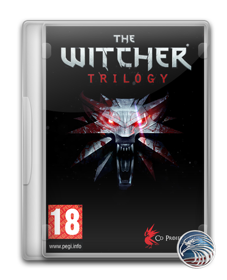 The Witcher Trilogy Update 3 MULTi3 – ShadowEagle
