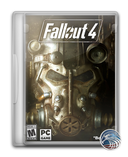 Fallout 4 Update 3 MULTi3 – ShadowEagle