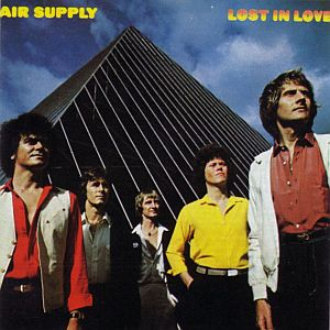 Air Supply - Discography 1970-2010