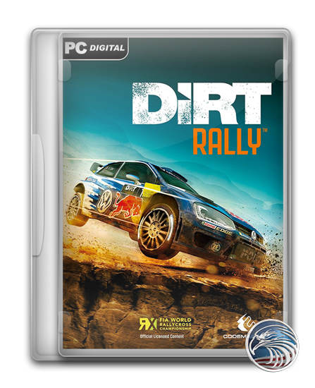 DiRT Rally Update 1 MULTi3 – ShadowEagle