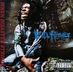 Busta Rhymes – Discography 1991-2012