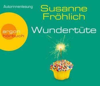Susanne Fröhlich - Wundertüte