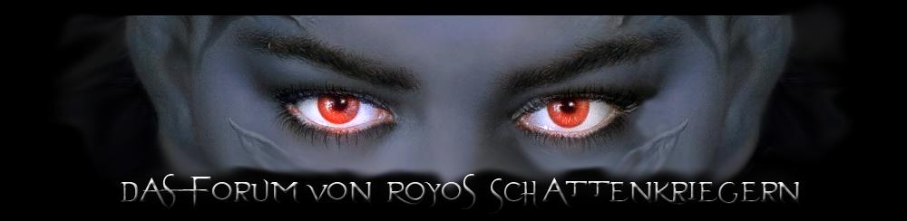 Royos Schattenkrieger
