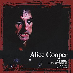 Alice Cooper - The Definitive Collection 1969-2012 [47 CD-Box-Set] (2016)