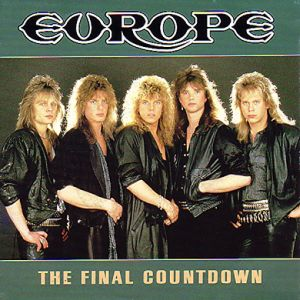 Europe - Wings of Tomorrow 1983-2012 [16 CD-Box-Set] (2016)