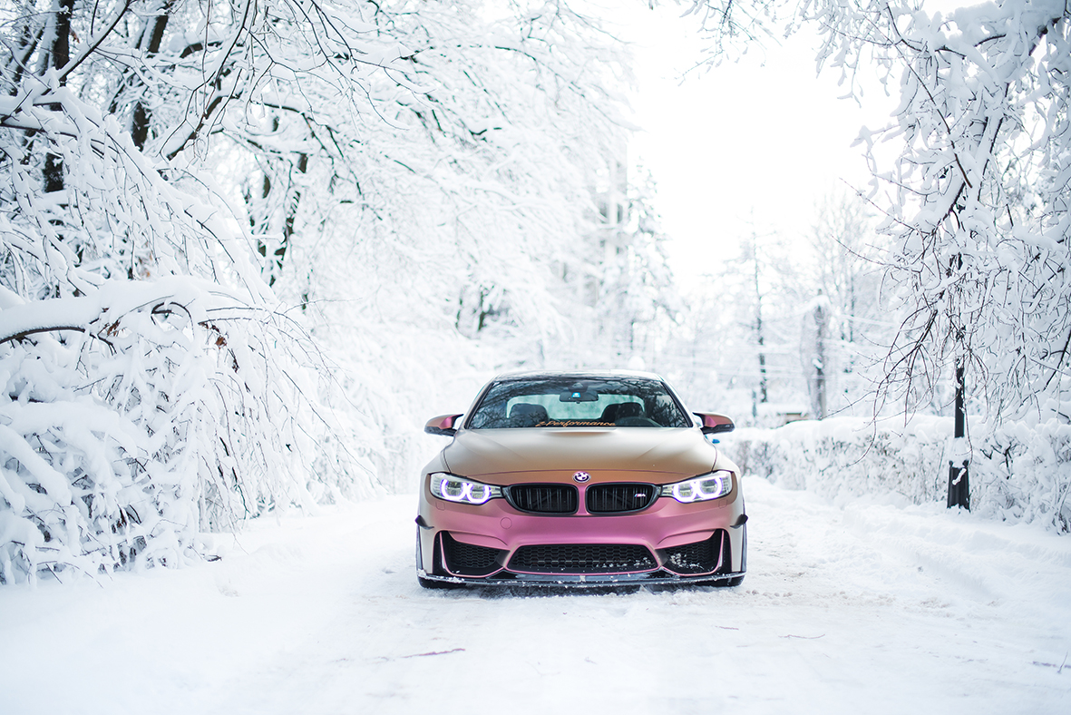 Bmw M3 And Bmw M4 Forum View Single Post Bmw M4 Snow