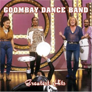 Goombay Dance Band - Discography 1980-2008