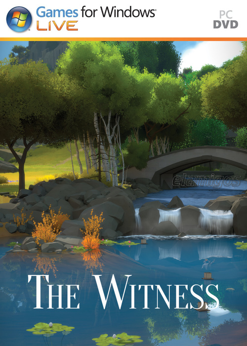 Re: The Witness (2016)