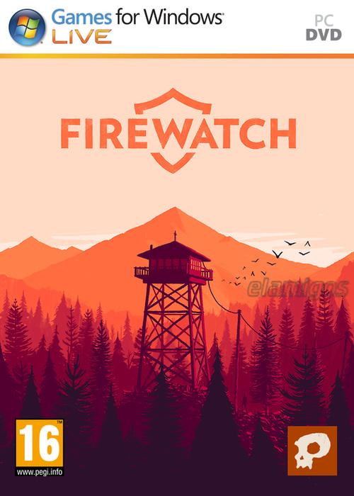 Re: Firewatch (2016)
