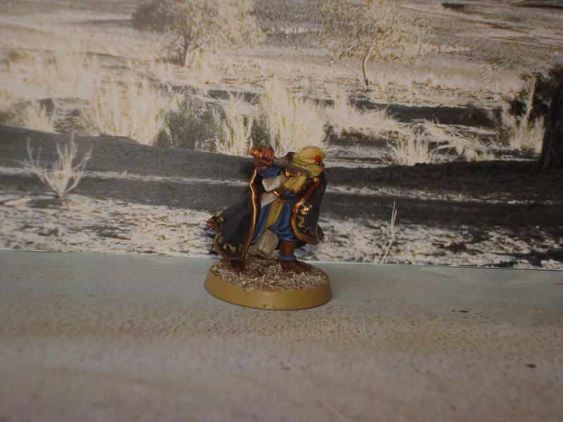 Sauron et ses 10 Armées - L' Armée de L'Immortel 7abhztnj