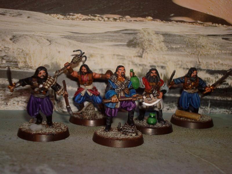 Sauron et ses 10 Armées - L' Armée de L'Immortel 7xaibcw5