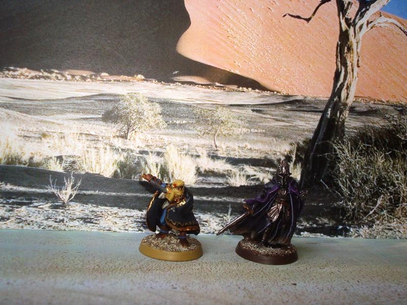 Sauron et ses 10 Armées - L' Armée de L'Immortel 8ufibp3g