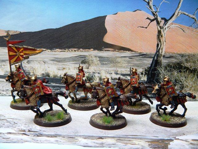 Sauron et ses 10 Armées - L' Armée de L'Immortel 8ulanab2