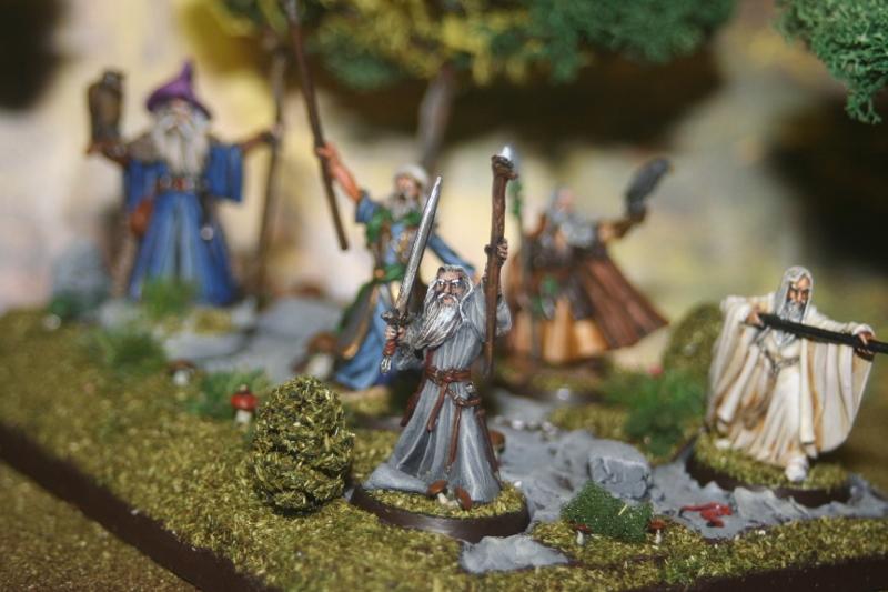 Aragorn et les 5 Armées - Armée de Mirkwood Update Agz4cobj