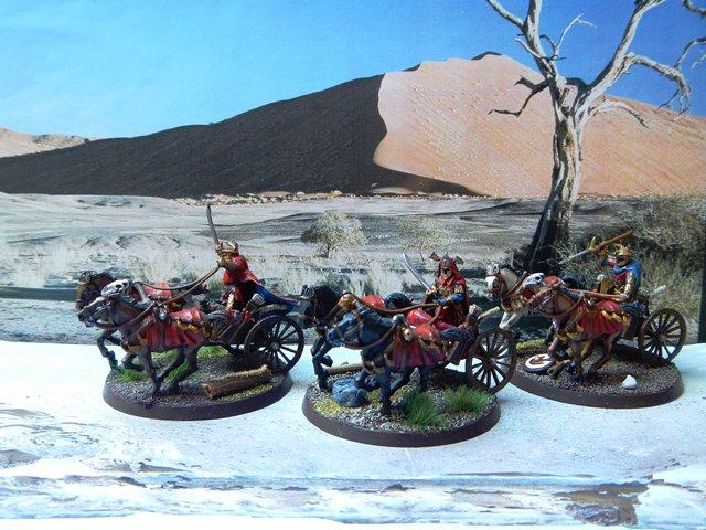 Sauron et ses 10 Armées - L' Armée de L'Immortel Hkgrzl2v