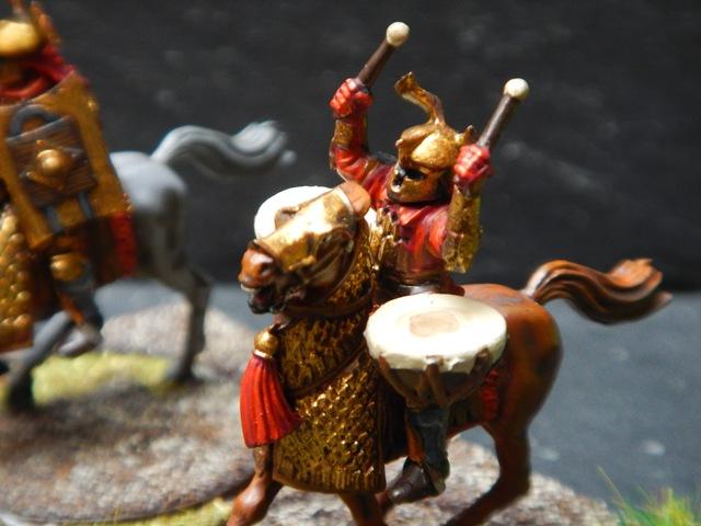 Sauron et ses 10 Armées - L' Armée de L'Immortel Jprkkbvo