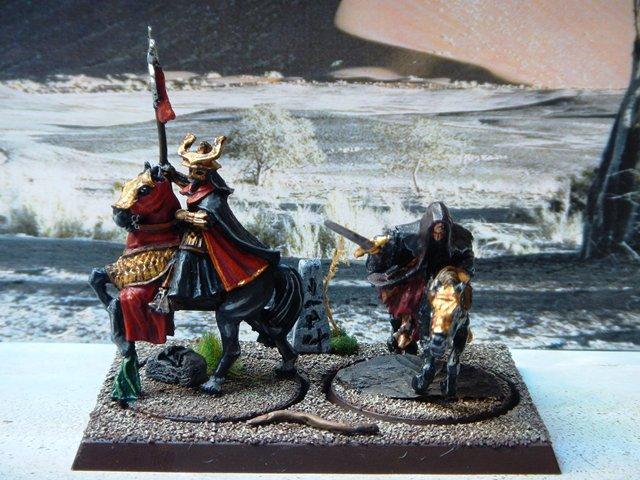 Sauron et ses 10 Armées - L' Armée de L'Immortel Ugsqmr5p