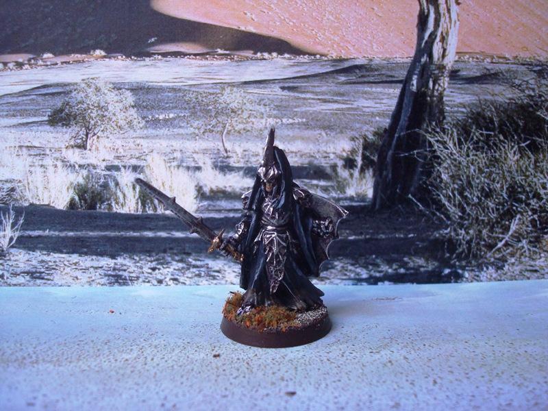 Sauron et ses 10 Armées - L' Armée de L'Immortel Wphg57zh