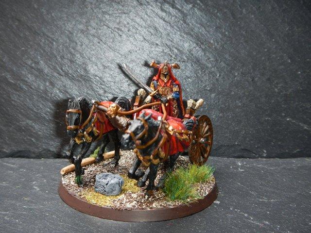 Sauron et ses 10 Armées - L' Armée de L'Immortel Yz3ljspq