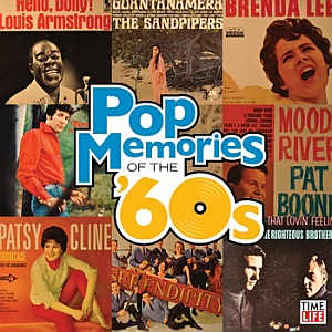 Time Life Music - Pop Memories Of The 60s