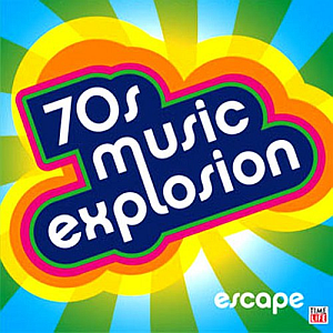 Time Life Music - 70s Music Explosion