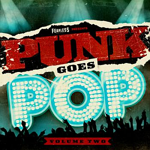 Punk Goes - Pop, Rock, Hard-Rock, Metal, Acoustic