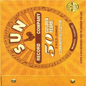 Sun Record 50 Golden Years (1952-2002) Vol.1-8