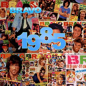 Bravo Hits - 1970-2009