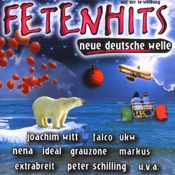 Other fetenhits neue deutsche welle for Die neue deutsche welle