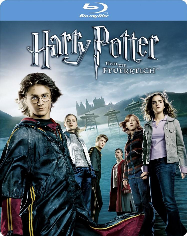 Harry Potter Stream German
