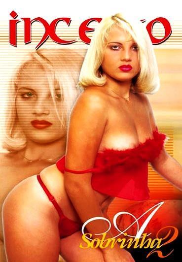 A Sobrinha 2  Cover