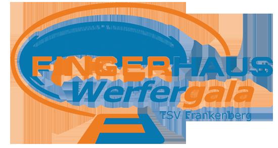 Logo FingerHaus-Werfergala